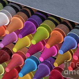 Norman Gabitzsch - Happy Colors