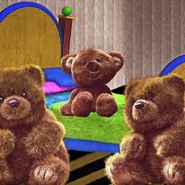 Happy Days Before Goldilocks by John Haldane