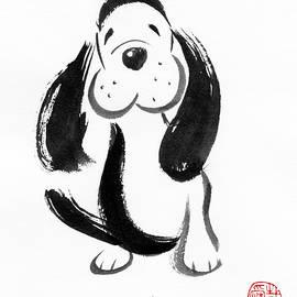 Oiyee At Oystudio - Happy Dog