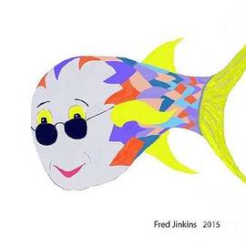 Fred Jinkins - Happy Fish Touring