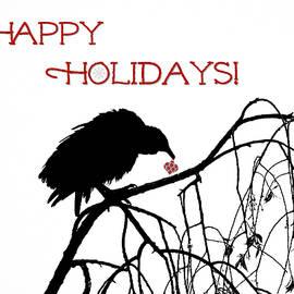 Brenda Conrad - Happy Holidays Doom