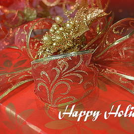 Linda Covino - Happy Holidays