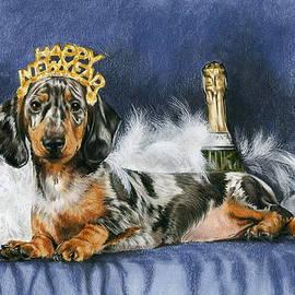 Barbara Keith - Happy New Year