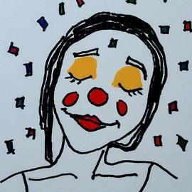 Peggy Theronier - Happy