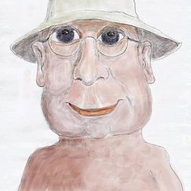 Fred Jinkins - Happy Senior
