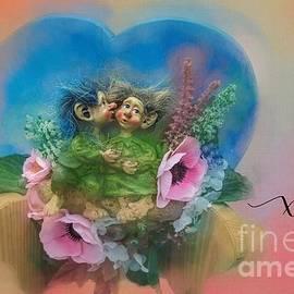 Eva Lechner - Happy Valentine