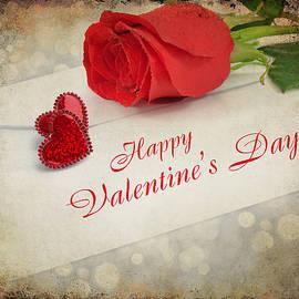 Ronel Broderick - Happy Valentine