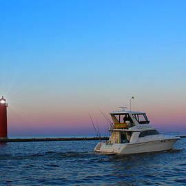 Michael Rucker - Harbor Holland Light