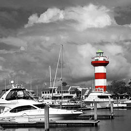 Harbourtown Clouds