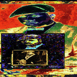 Harlem Renaissance Deja Vu Number 1 by Aberjhani