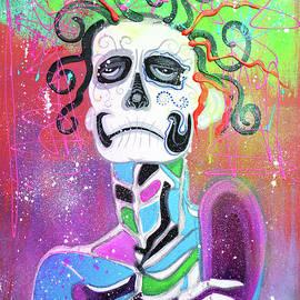 Harlequin by Laura Barbosa