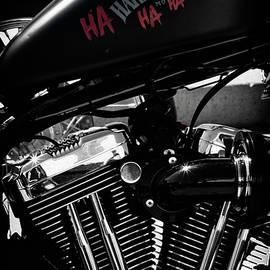 Monica Freeland - Harley Quinn Davidson2