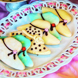 Hat Cookies - Garry Gay