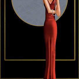 Troy Brown - Hauteur Elegance