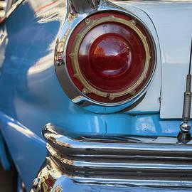 Joan Carroll - Havana Cuba Vintage Car Tail Light