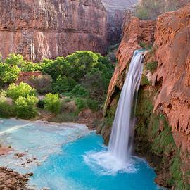 Serge Skiba - Havasu Falls, Arizona 2