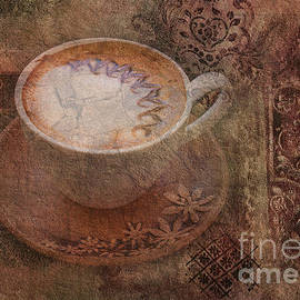 Have A Cuppa 2015 by Kathryn Strick