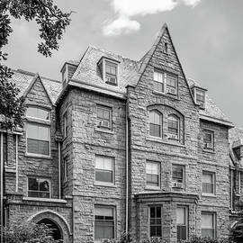 University Icons - Haverford College Barclay Hall