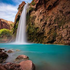 Adam Mateo Fierro - Havasu Falls
