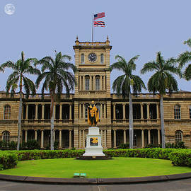 Michael Rucker - Hawaii Supreme Court