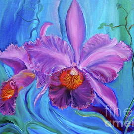 Jenny Lee - Hawaiian Orchid Lavender Jenny Lee Discount