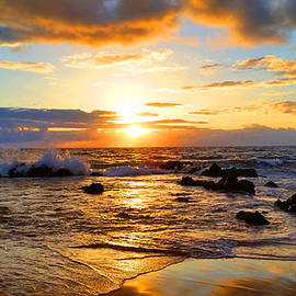 Michael Rucker - Hawaiian Paradise