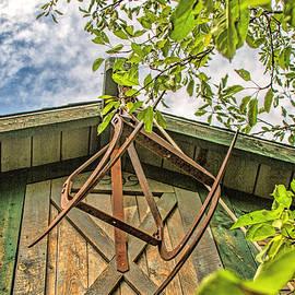 Alana Thrower - Hay Hooks
