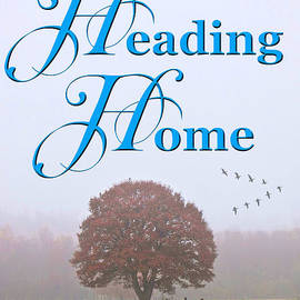 Mike Nellums - Heading Home book cover