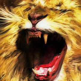 Tina LeCour - Hear Me Roar