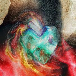 Linda Sannuti - Heart Deep