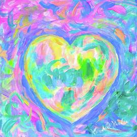 Heart Glow Again by Kendall Kessler