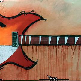 Heartbreaking 12 String by Sean Parnell