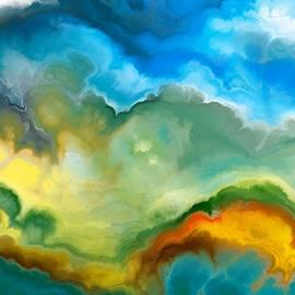 Heaven of Heaven by Jury Onyxman
