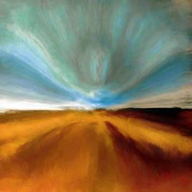 Ronald Bolokofsky - Heaven