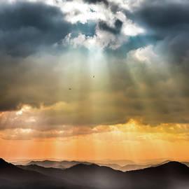 Heaven's Lullaby by Karen Wiles