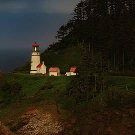 Maria Coulson - Heceta Lighthouse