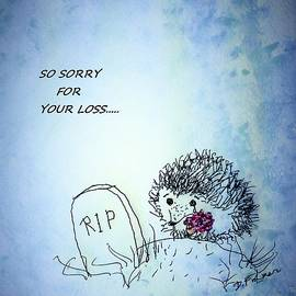 Denise Fulmer - Hedgehog Sympathy