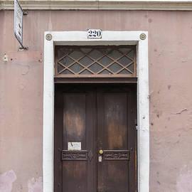 Heidelberg Door 02
