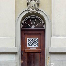 Heidelberg Door 03