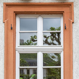 Heidelberg Window 01