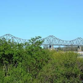Tamra Lockard - Helena Bridge