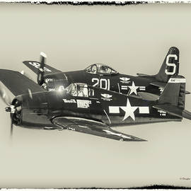 Hellcat And Bearcat by Douglas Castleman
