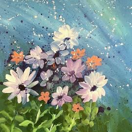 Christina Schott - Hello Spring