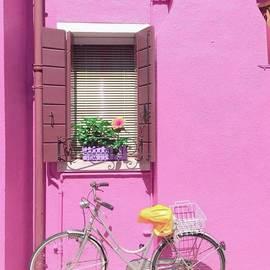 Colourspeak Kerry - Sweet Pink