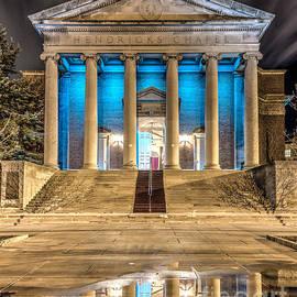 Hendricks Chapel by Rod Best