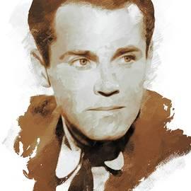 John Springfield - Henry Fonda, Actor