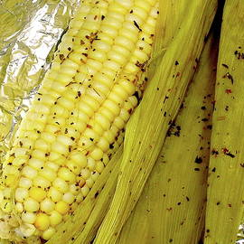 James Temple - Herb Roasted Corn On The Cob