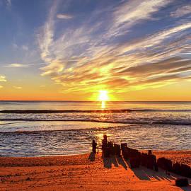 Bob Cuthbert - Here Comes The Sun