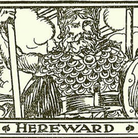 Hereward the Wake  - English School