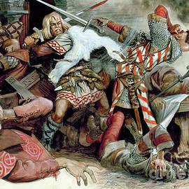 Hereward the Wake - Peter Jackson